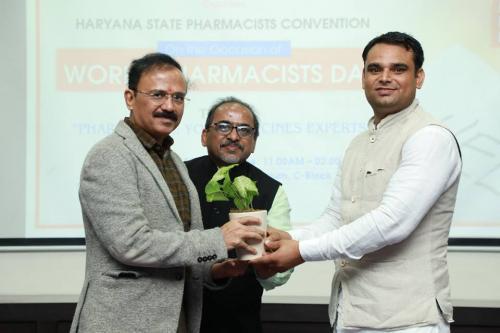 Haryana State Pharmacist Sangathan 1 (10)