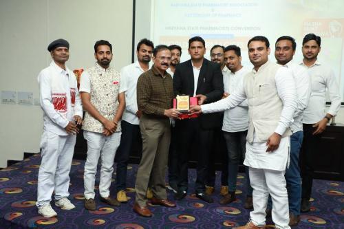 Haryana State Pharmacist Sangathan 1 (2)