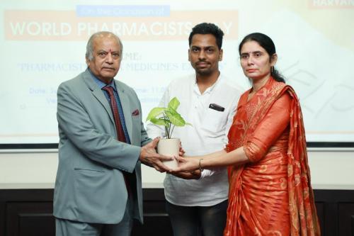 Haryana State Pharmacist Sangathan (1)