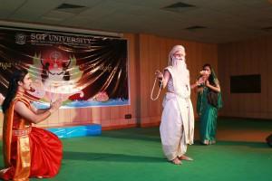 GANGA-SANKALP AT INDIRA GANDHI NATIONAL CENTRE FOR THE ARTS!1