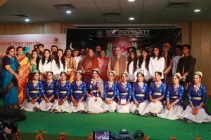GANGA-SANKALP AT INDIRA GANDHI NATIONAL CENTRE FOR THE ARTS!12