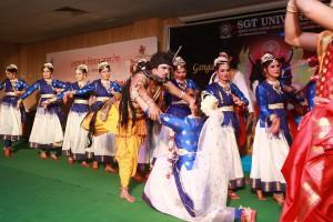 GANGA-SANKALP AT INDIRA GANDHI NATIONAL CENTRE FOR THE ARTS!3