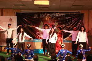 GANGA-SANKALP AT INDIRA GANDHI NATIONAL CENTRE FOR THE ARTS!4