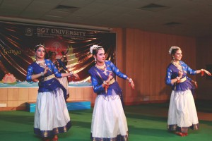 GANGA-SANKALP AT INDIRA GANDHI NATIONAL CENTRE FOR THE ARTS!5