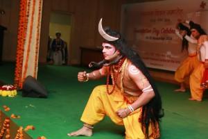 GANGA-SANKALP AT INDIRA GANDHI NATIONAL CENTRE FOR THE ARTS!6