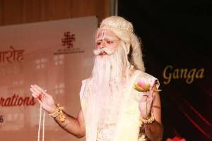 GANGA-SANKALP AT INDIRA GANDHI NATIONAL CENTRE FOR THE ARTS!8