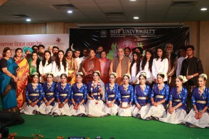 GANGA-SANKALP AT INDIRA GANDHI NATIONAL CENTRE FOR THE ARTS!9