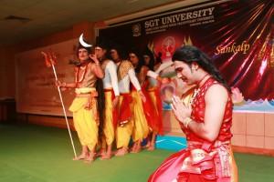 GANGA-SANKALP AT INDIRA GANDHI NATIONAL CENTRE FOR THE ARTS! 11