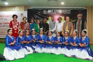 GANGA-SANKALP AT INDIRA GANDHI NATIONAL CENTRE FOR THE ARTS!  19