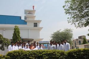 industry visit (2)